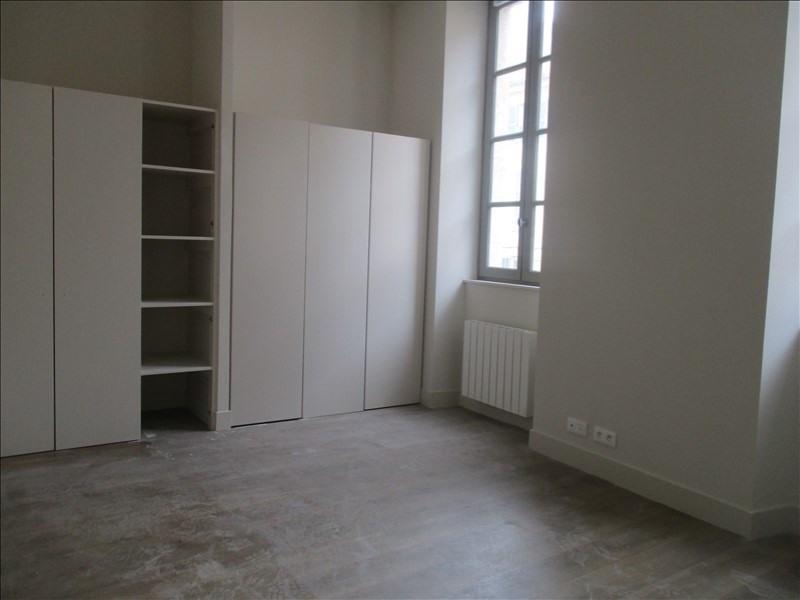 Affitto appartamento Nimes 576€ CC - Fotografia 4