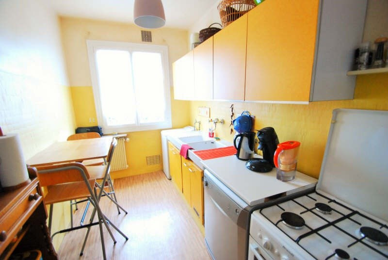 Sale apartment Bezons 275 000€ - Picture 4