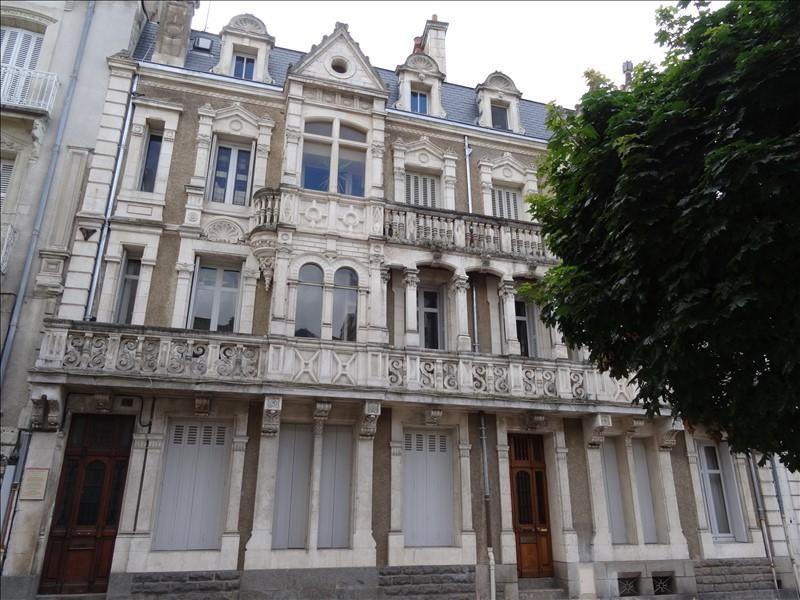 Vente appartement Poitiers 227900€ - Photo 3