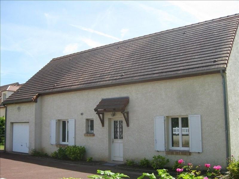 Sale house / villa Follainville dennemont 259000€ - Picture 2