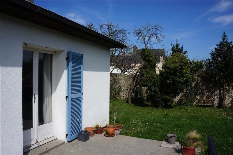 Sale house / villa Fecamp 214000€ - Picture 6