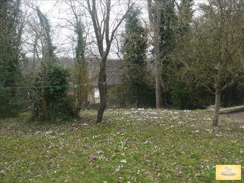 Vente maison / villa Septeuil 370000€ - Photo 9
