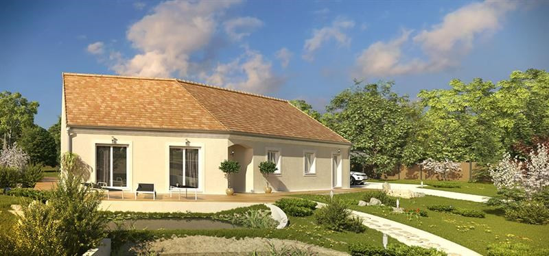 """Modèle de maison  """"Celeste 4.137"""" à partir de 6 pièces Hauts-de-Seine par A&A CONSEIL"""
