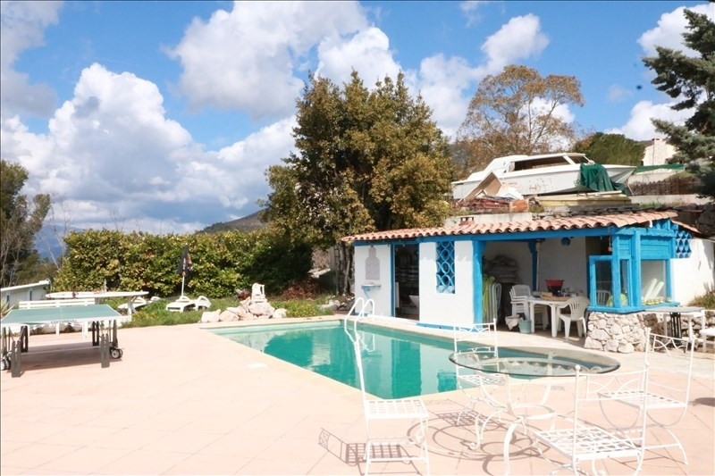 Deluxe sale house / villa Nice 1 155 000€ - Picture 2