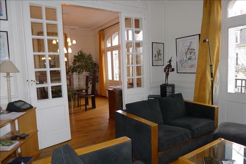 Revenda residencial de prestígio apartamento Orleans 415000€ - Fotografia 4