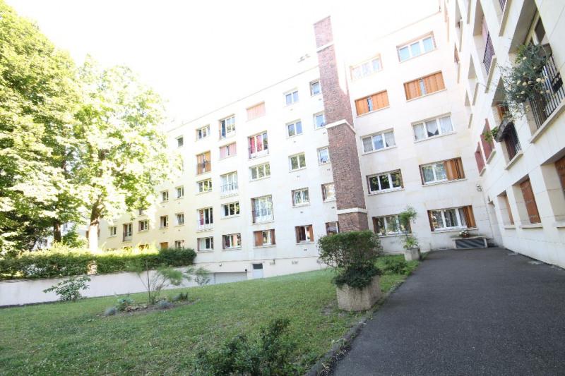 Sale apartment Saint germain en laye 118000€ - Picture 1