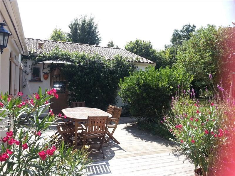Vente maison / villa Ardillieres 326120€ - Photo 3