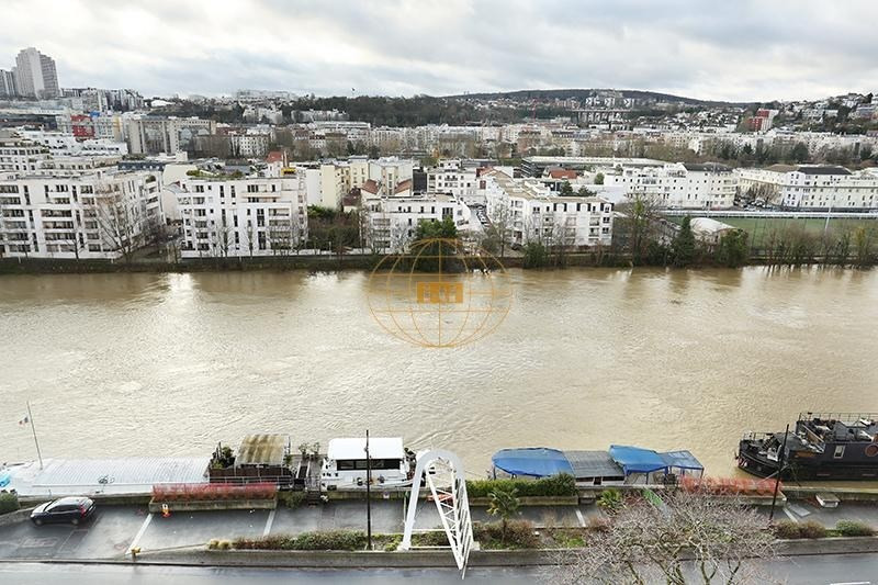 Vente appartement Boulogne billancourt 650 000€ - Photo 10