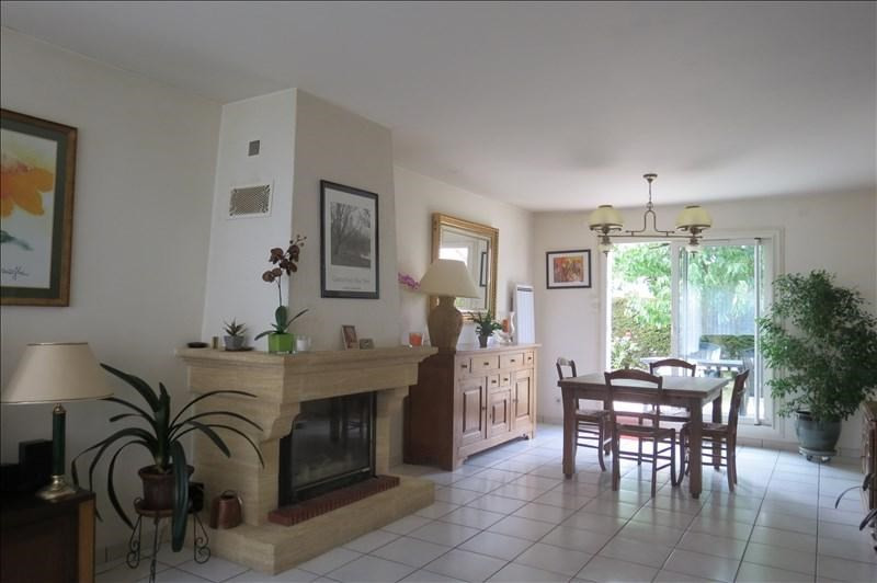 Vente maison / villa Le plessis bouchard 580000€ - Photo 3