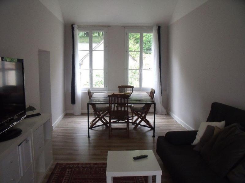 Appartement 4 pièces Chailles