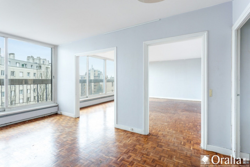 Vente de prestige appartement Paris 14ème 1 200 000€ - Photo 1