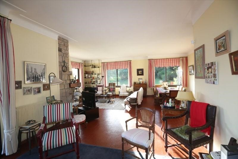 Vente de prestige maison / villa Urrugne 1166000€ - Photo 5