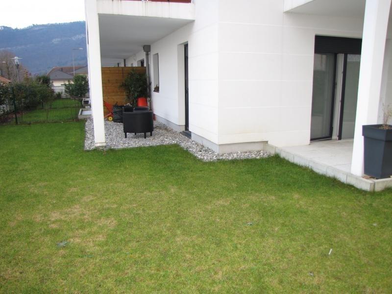 Venta  apartamento Seynod 222600€ - Fotografía 5