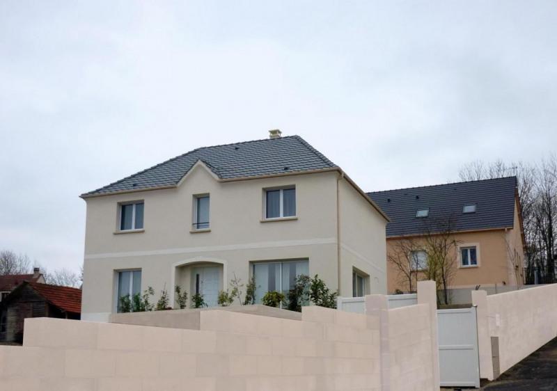 Maison  6 pièces + Terrain 495 m² Auffargis par MAISONS SESAME