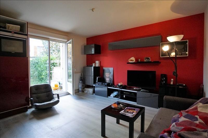 Sale apartment Bois colombes 249000€ - Picture 2