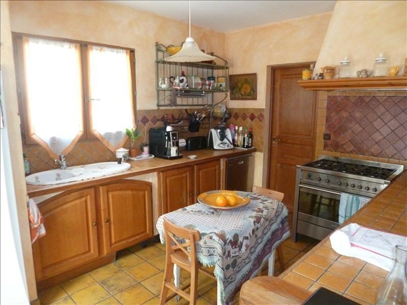 Vente maison / villa Ollioules 455000€ - Photo 5
