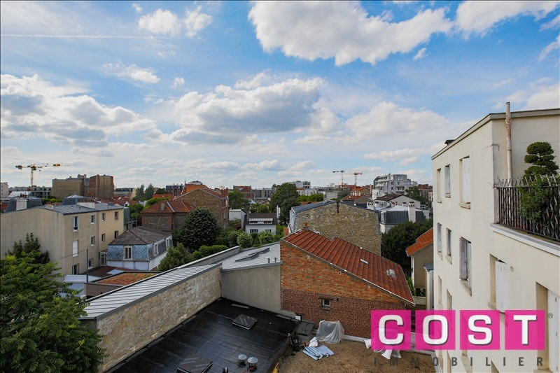 Venta  apartamento Asnieres sur seine 360000€ - Fotografía 1