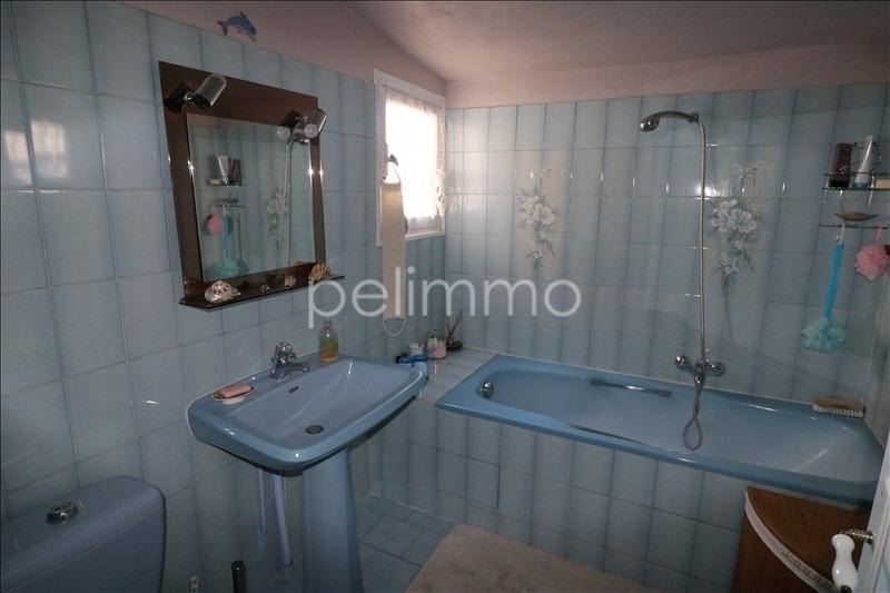 Vente maison / villa Pelissanne 232800€ - Photo 6