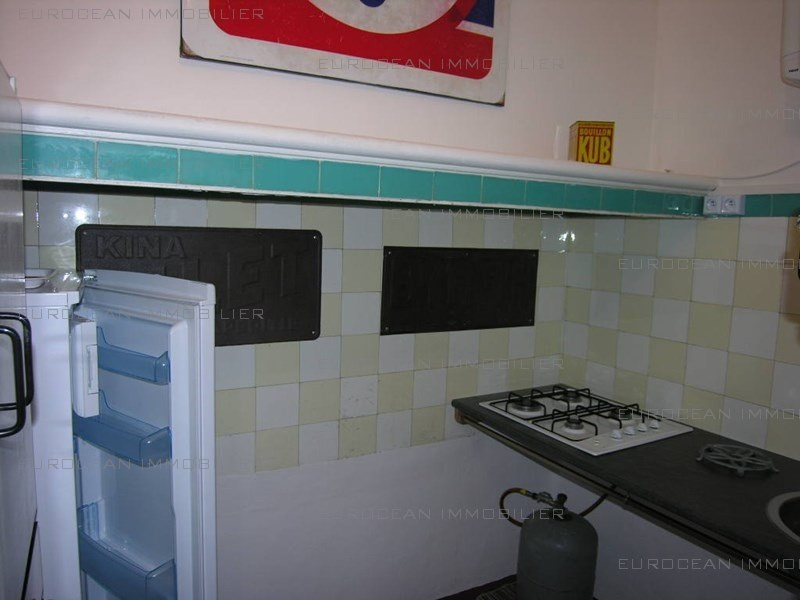 Vermietung von ferienwohnung haus Lacanau-ocean 425€ - Fotografie 3