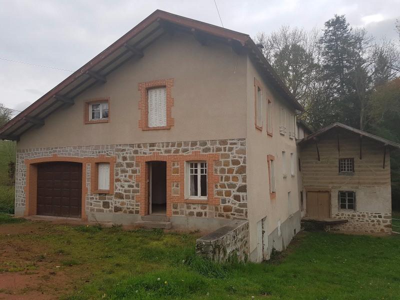 Vente maison / villa St laurent de chamousset 174000€ - Photo 15