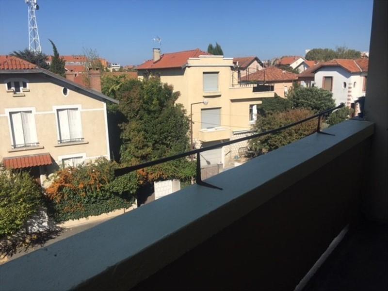 Rental apartment Toulouse 460€ CC - Picture 8