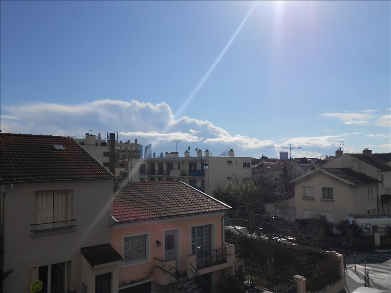 Vente appartement Colombes 181000€ - Photo 3