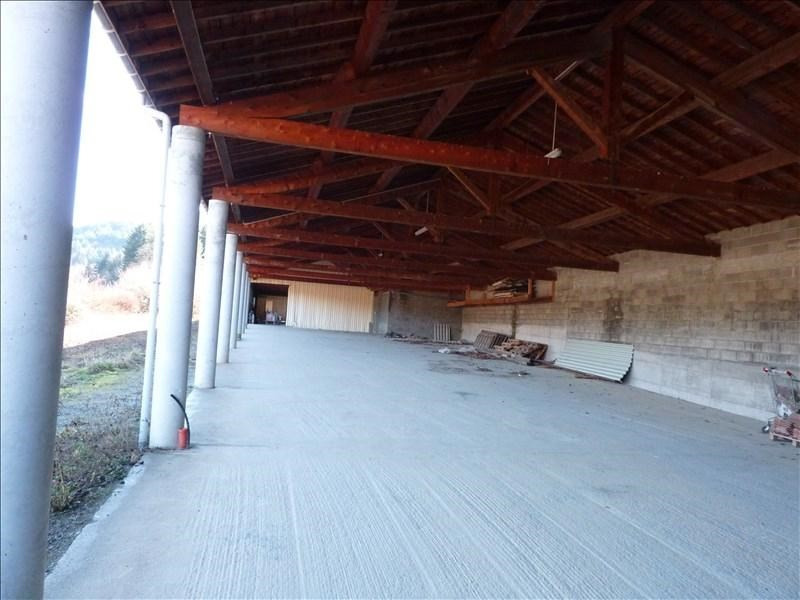 Vente local commercial Boen 162 000€ - Photo 1