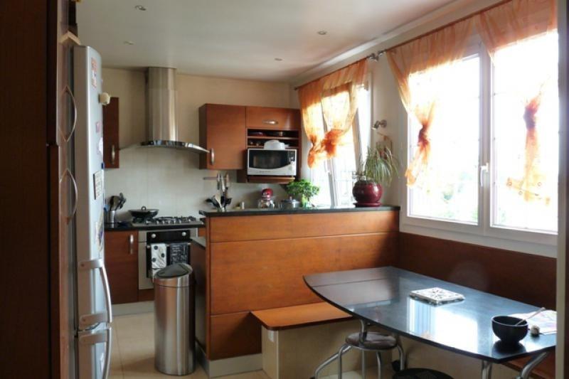 Vente maison / villa Orgeval 830000€ - Photo 4