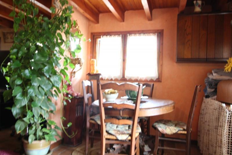 Vente maison / villa Morestel 185000€ - Photo 10