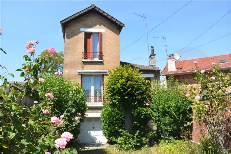 Vente maison / villa Le raincy 240 000€ - Photo 1
