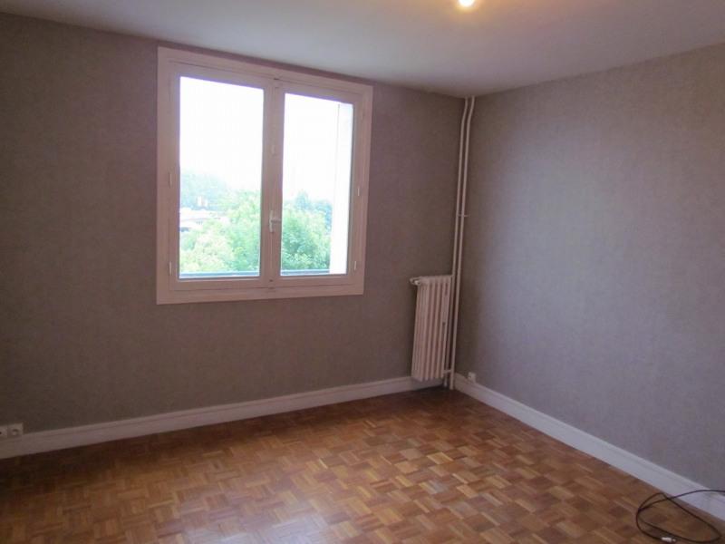 Rental apartment Joinville le pont 670€ CC - Picture 2