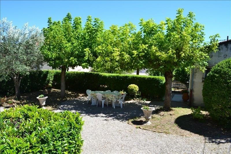 Produit d'investissement maison / villa Carpentras 462000€ - Photo 2