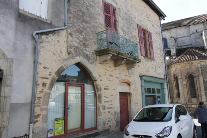 Vente immeuble St leonard de noblat 340000€ - Photo 7