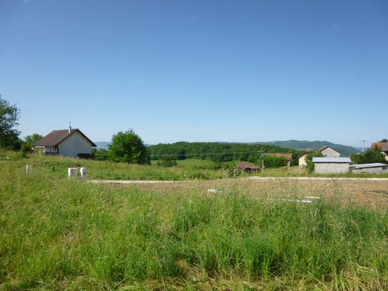 Sale site Lucey 66 000€ - Picture 1