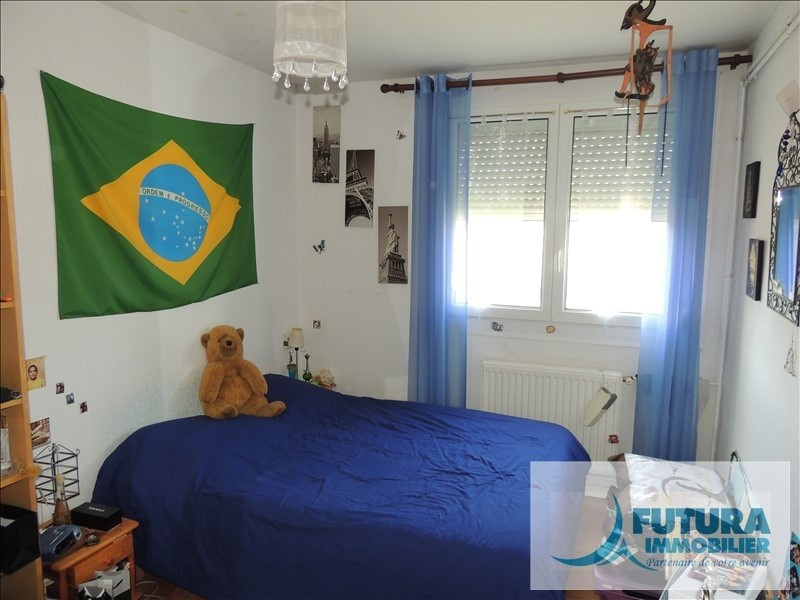 Sale apartment St avold 85000€ - Picture 7