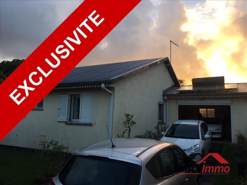 Vente maison / villa Ste suzanne 262000€ - Photo 1
