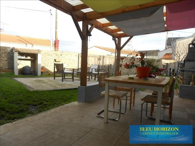 Sale house / villa Le pellerin 259750€ - Picture 2