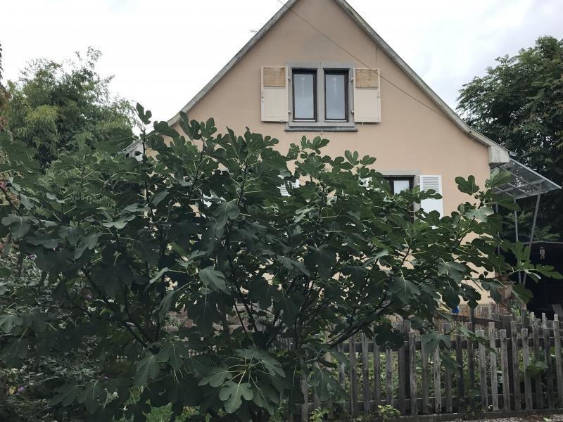 Sale house / villa Colmar 315000€ - Picture 1