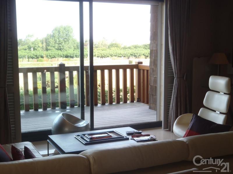 Venta de prestigio  apartamento Deauville 899000€ - Fotografía 5