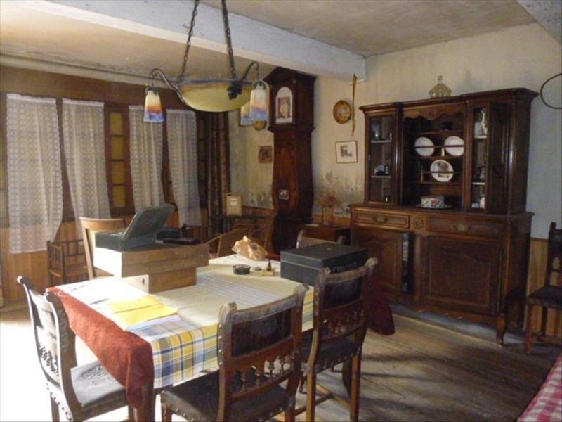 Sale house / villa Larajasse 65000€ - Picture 2