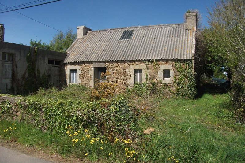 Sale house / villa Goulien 48150€ - Picture 2