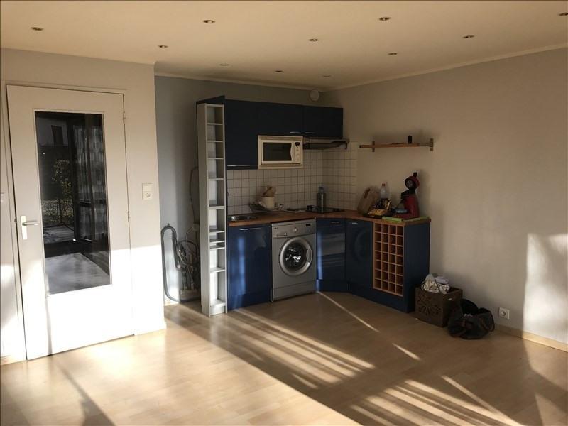 Sale apartment Sens 56680€ - Picture 2