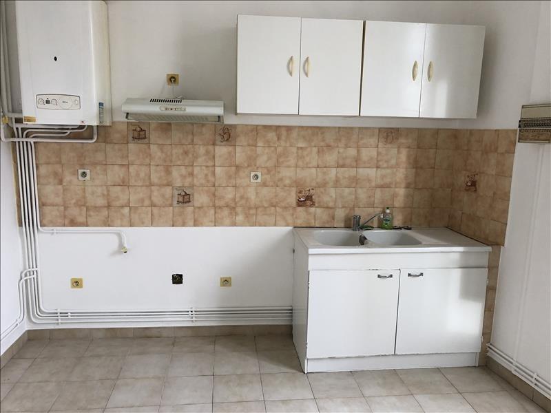 Rental apartment Nimes 785€ CC - Picture 9