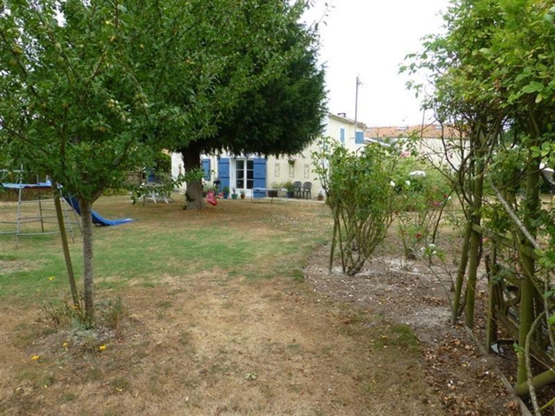 Sale house / villa St savinien 188200€ - Picture 4