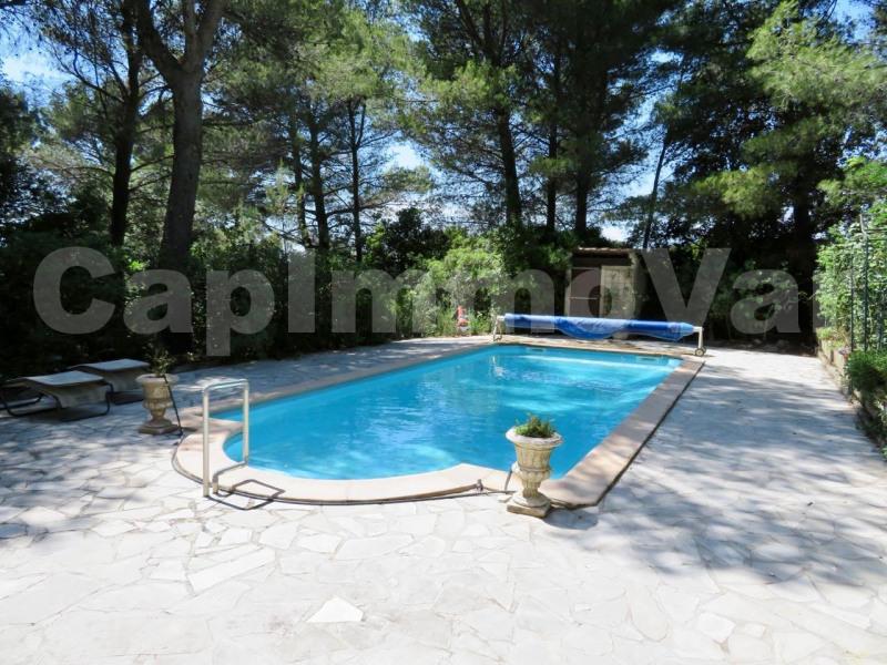 Sale house / villa Le beausset 500000€ - Picture 2