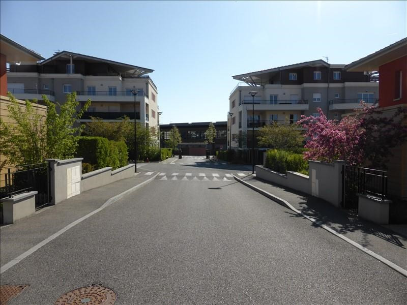 Vente appartement Prevessin-moens 217 000€ - Photo 1