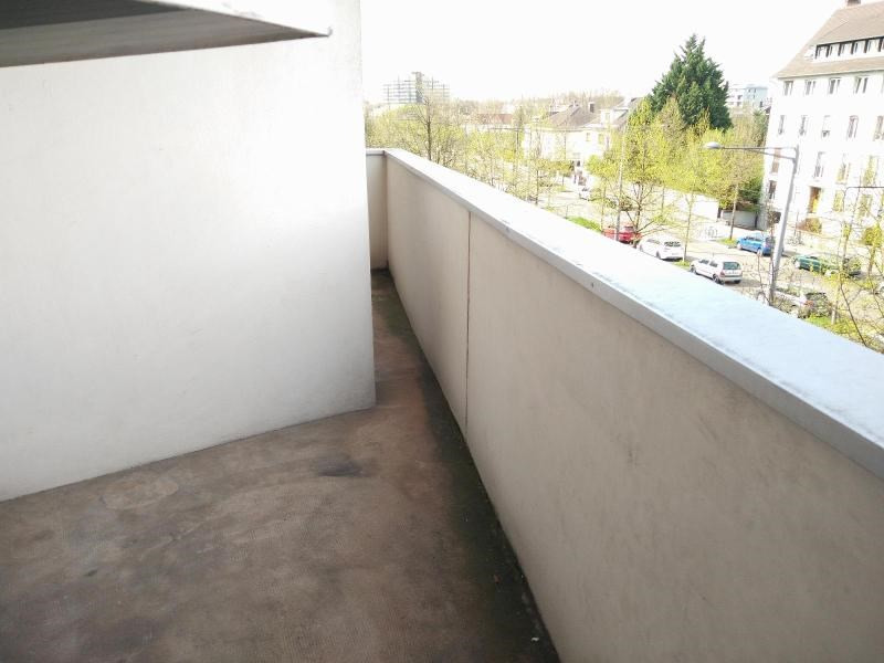 Location appartement Strasbourg 455€ CC - Photo 4