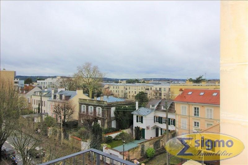 Rental apartment Chatou 1650€ CC - Picture 8