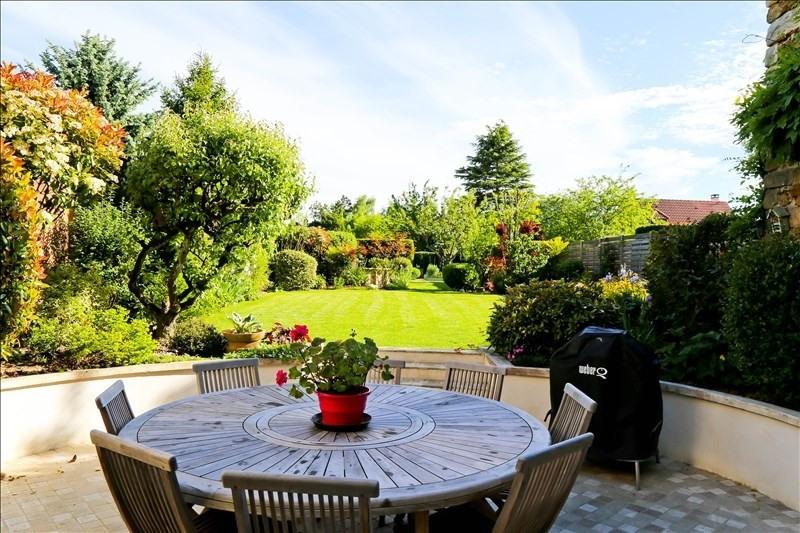 Vente de prestige maison / villa Fontenay tresigny 738000€ - Photo 9