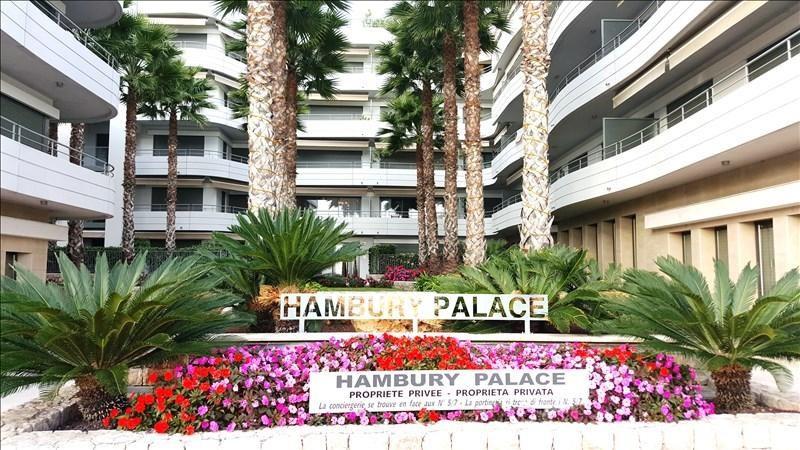 Vente de prestige appartement Menton 595000€ - Photo 7
